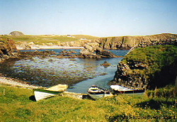 Fair Isle (technique) - Wikipedia, the free encyclopedia