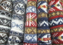 Exclusively Fair Isle - Knitwear - Home Page